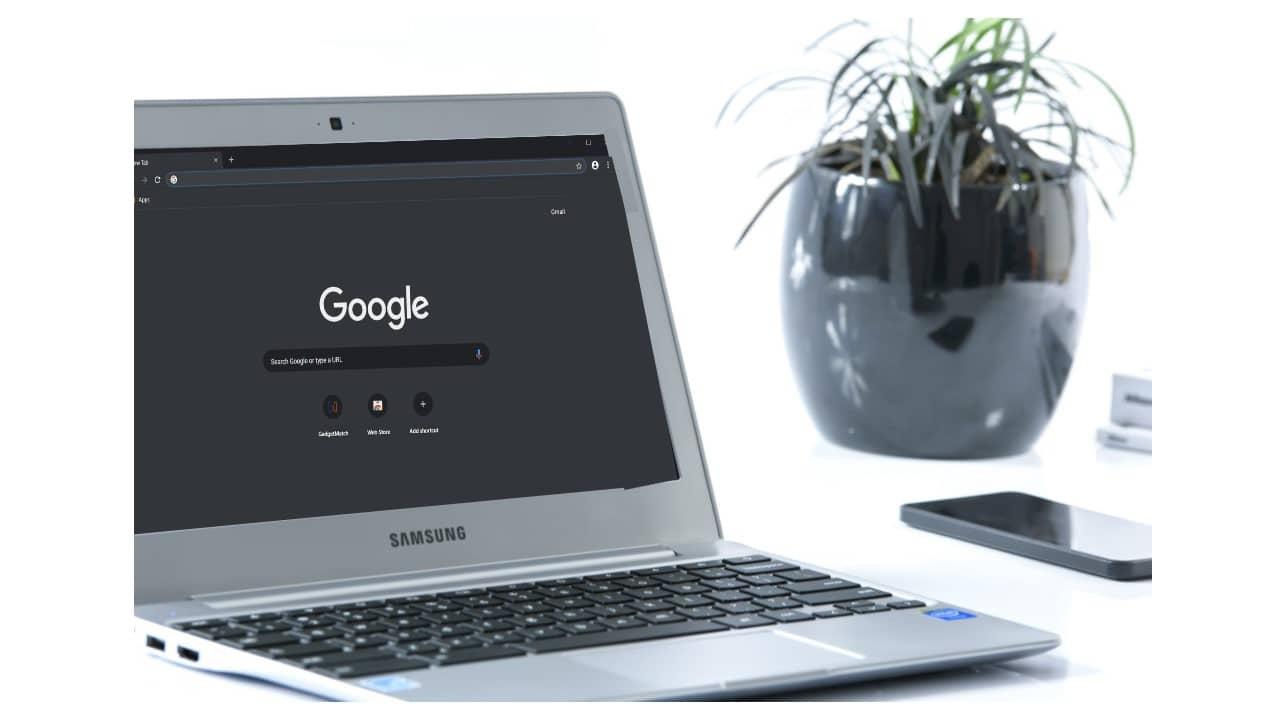 كيفية تمكين الوضع المظلم على متصفح Google Chrome؟ - شروحات