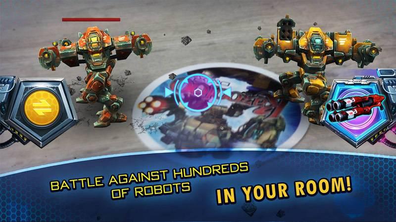 15+ من أفضل ألعاب الواقع المعزز التي يمكن لعبها على أجهزة Android  (2020)