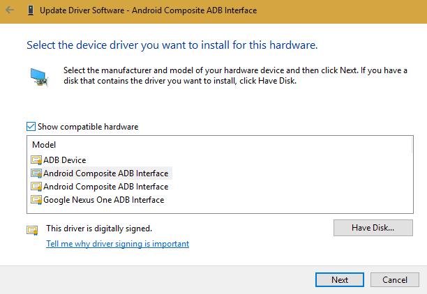 Android ne s'est pas connecté à Windows via ADB ? Cela peut être résolu en quelques étapes simples - Android Windows
