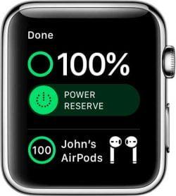 كيفية التحقق من مستوى بطارية Airpods Pro على أي جهاز؟ - شروحات