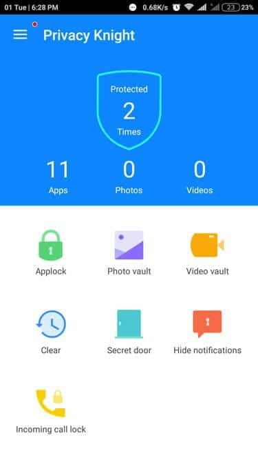 أفضل أدوات قفل التطبيقات لأجهزة Android (إصدار 2021)