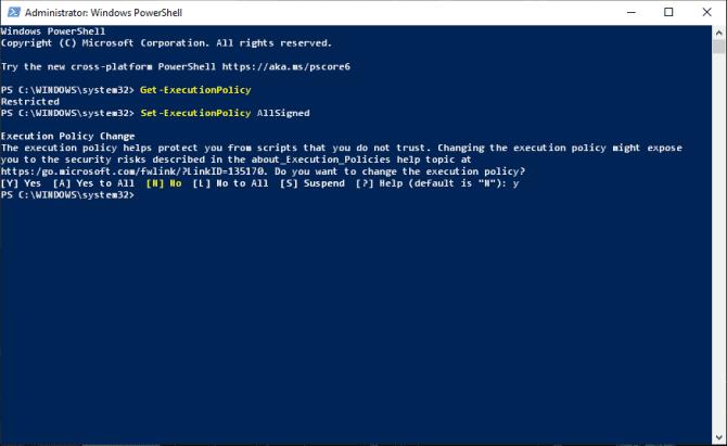 Le moyen le plus rapide d'installer des applications Windows: à l'aide d'une invite de commande