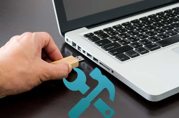منافذ USB لا تعمل؟ إليك كيفية تشخيصها وإصلاحها