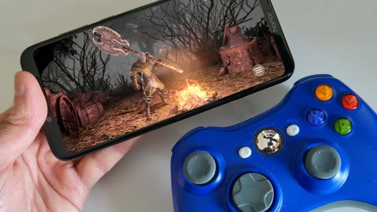 أفضل ألعاب القتال التي ستجدها على Android و iPhone