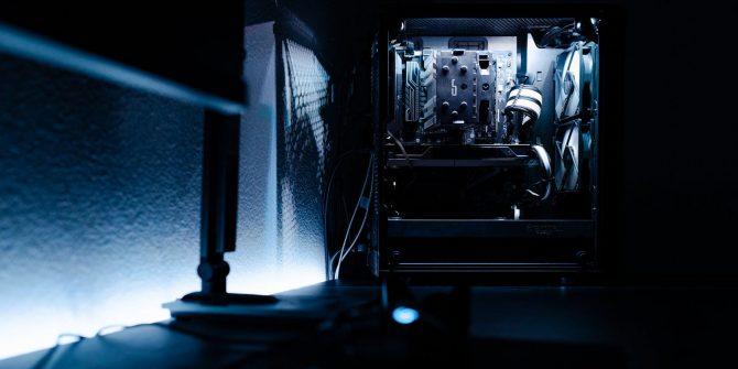هل تخطط للحصول على أول جهاز كمبيوتر للألعاب؟ اتبع هذه النصائح