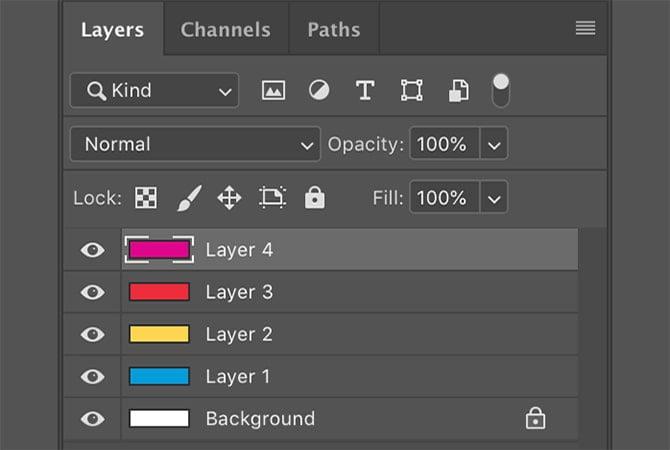 Que peuvent faire Photoshop et que GIMP ne peut pas faire?