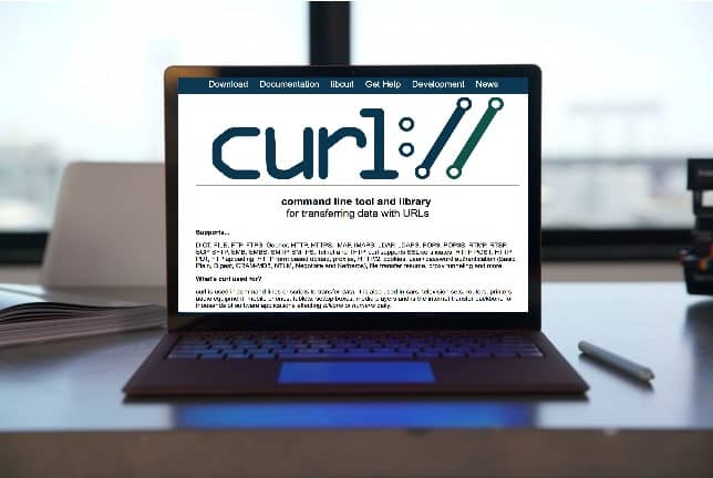 تعلم كيفية استخدام Curl مع هذه الأوامر المفيدة لـ Curl