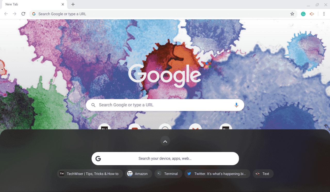 أفضل النصائح والحيل لـ Chromebook التي يُمكن الإستفادة منها في 2021 - Chromebook