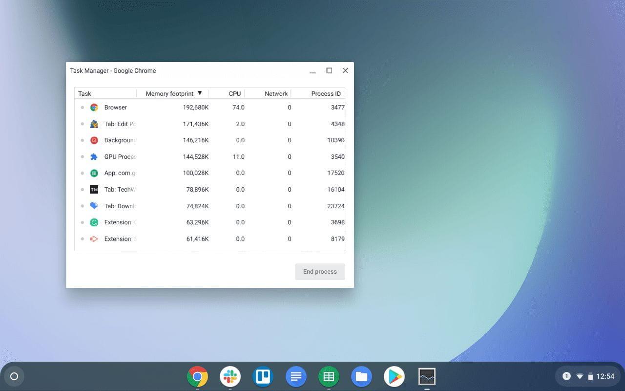 أفضل النصائح والحيل لـ Chromebook التي يُمكن الإستفادة منها في 2021