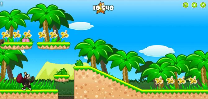 Meilleurs jeux de navigateur HTML5 qui n'ont pas besoin d'Adobe Flash - Jeux
