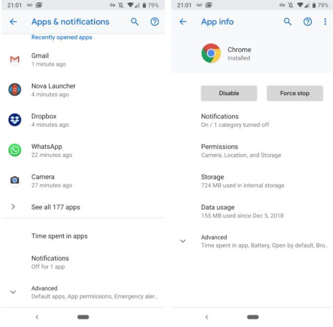 Comment désinstaller les applications indésirables sur Android - Android