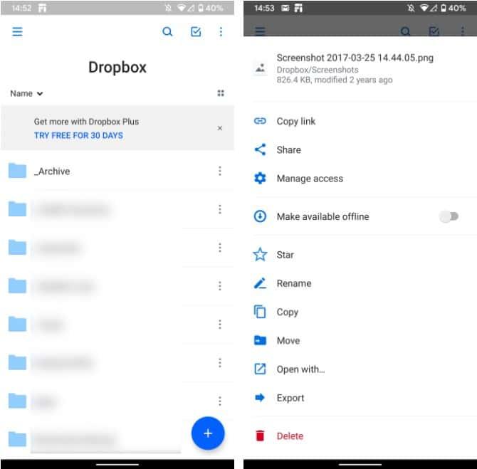 ما هو Dropbox؟ دليل المستخدم الكامل الغير رسمي لـ Dropbox - مقالات