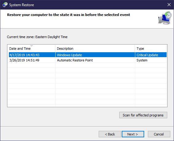كيفية إصلاح خطأ يتعذر على Windows اكتشاف إعدادات وكيل الشبكة تلقائيًا - الويندوز