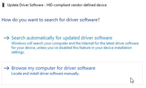 الماوس لا يعمل في Windows 10؟ كيفية إصلاح جميع مشاكل الماوس - الويندوز