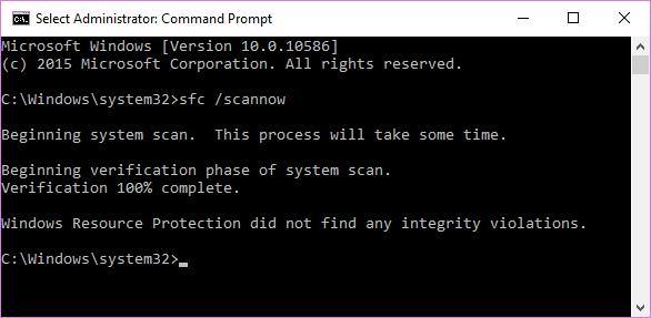 Comment réparer l'erreur 0x80070057 de Windows Update