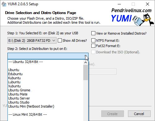 كيفية تثبيت أنظمة تشغيل متعددة قابلة للتمهيد على محرك أقراص USB