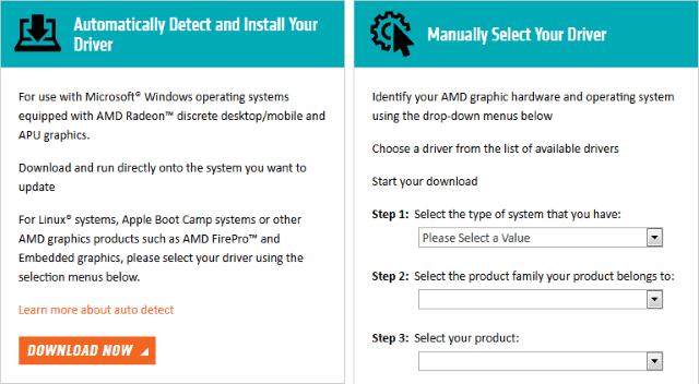 كيفية العثور على برامج تشغيل Windows القديمة وإستبدالها - الويندوز