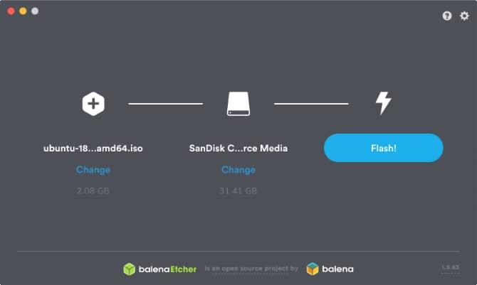 كيفية تثبيت Linux على Mac الخاص بك أو إستخدام التمهيد المزدوج - Mac لينكس
