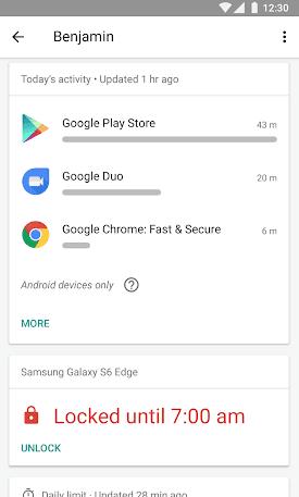 block adult content on android 3 DzTechs - أفضل الوسائل لمنع المواقع الغير لائقة والإباحية على نظام Android