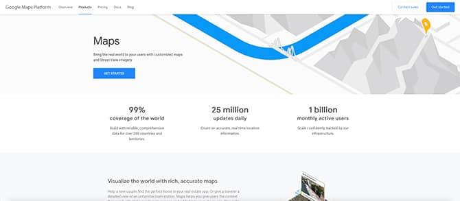 طرق فريدة لاستخدام خرائط Google مع أدوات Google الأخرى