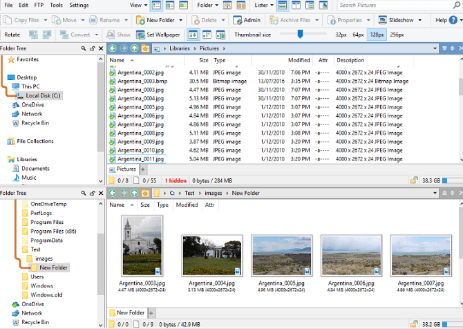 أفضل التطبيقات البديلة لـ Windows File Explorer لإدارة ملفاتك بكفاءة - الويندوز