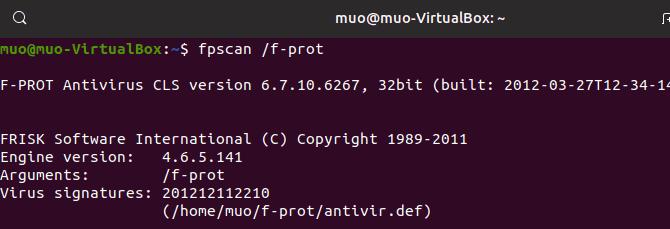 أفضل برامج مكافحة فيروسات المجانية على Linux - لينكس