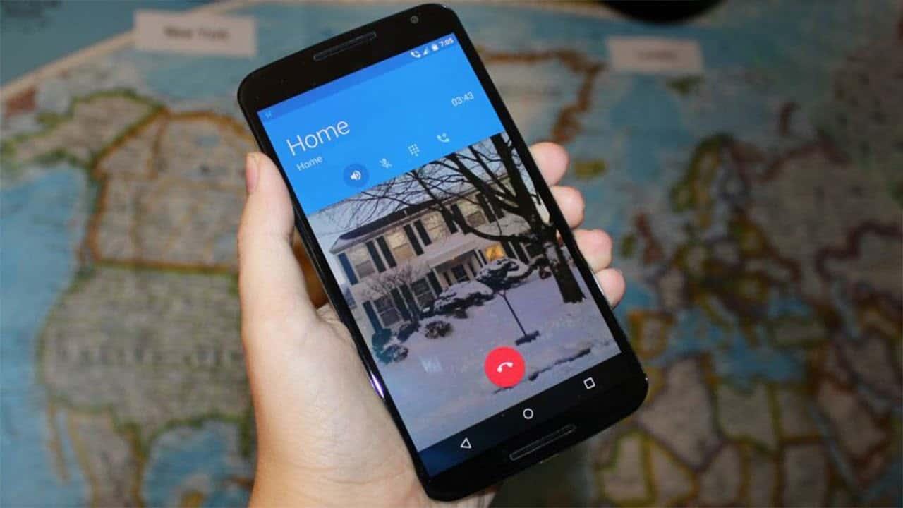 أفضل تطبيقات الإتصال المجانية لإجراء مكالمات هاتفية وإرسال رسائل نصية مجانًا - Android iOS