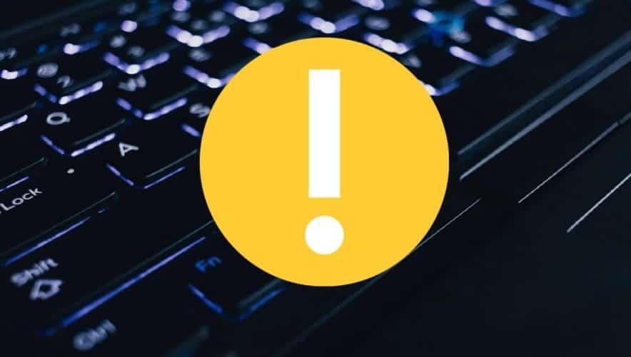 Le clavier de l'ordinateur portable ne fonctionne pas? Voici des conseils pour le réparer
