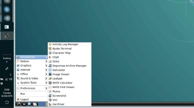Comment exécuter un bureau Linux à l'aide de la fonctionnalité de sous-système Windows pour Linux - Windows Linux