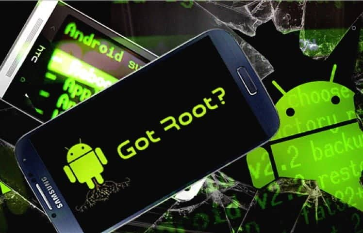 Meilleures applications Android rootées en 2021 - Android