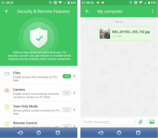 كيفية نقل الملفات من Android إلى جهاز الكمبيوتر الخاص بك: أفضل الطرق - Android