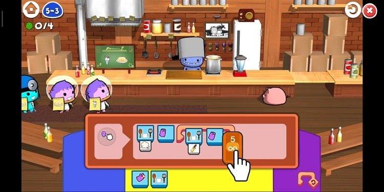 Coding Apps for Kids 9 DzTechs - أفضل تطبيقات تعليم الترميز والبرمجة للأطفال (Android و iOS)