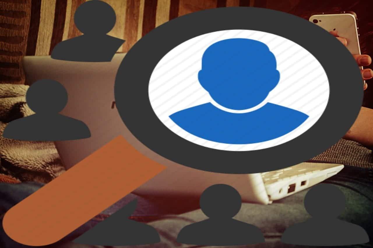 أفضل محركات البحث للعثور على الأشخاص على الإنترنت وتفاصيلهم المختلفة - مواقع