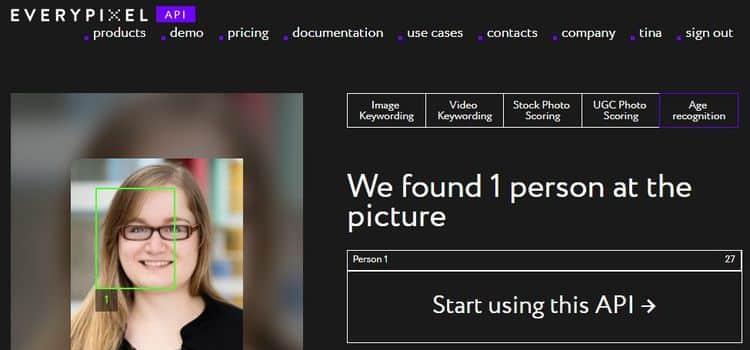 أفضل محركات البحث للتعرف على الوجوه والبحث عنها - مواقع