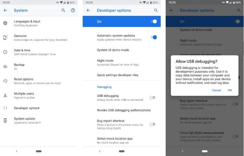 Qu'est-ce que le mode de débogage USB sur Android? Voici comment l'activer et pourquoi vous devriez - Android