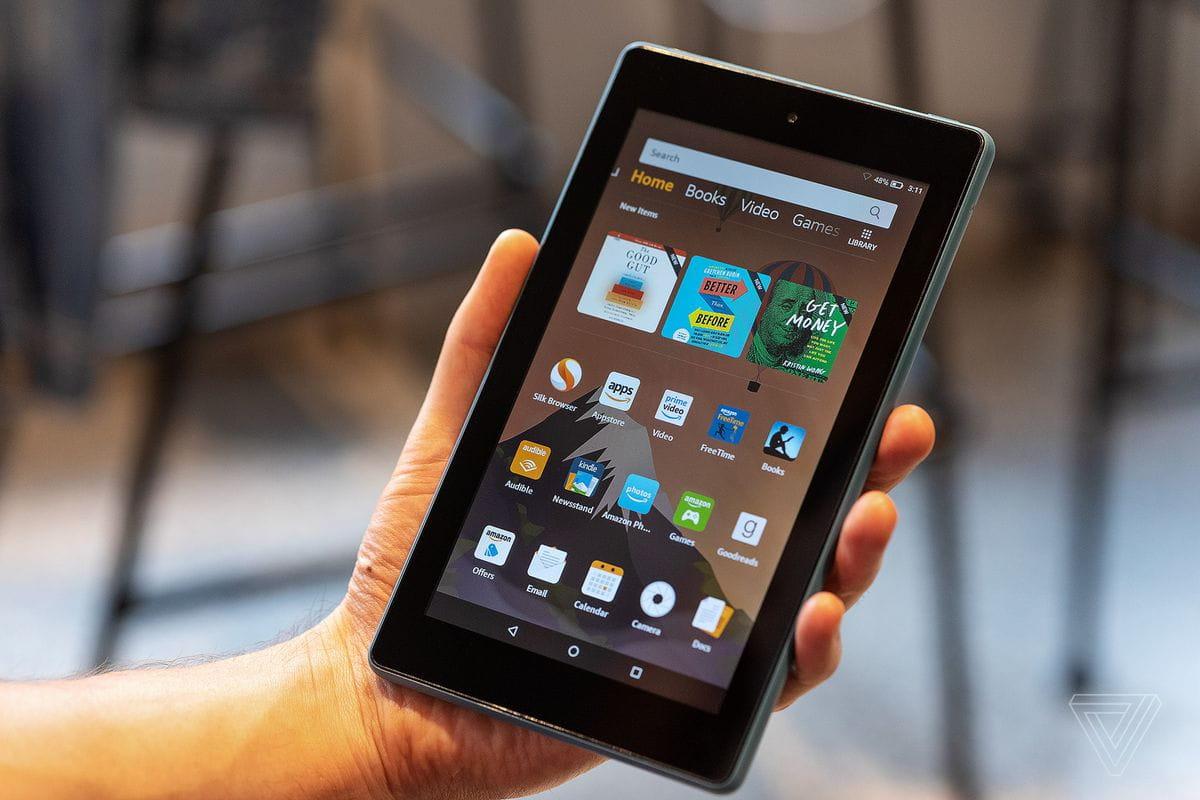 كيفية استعادة المساحة التخزينية على الجهاز اللوحي Amazon Fire: نصائح أساسية - Android