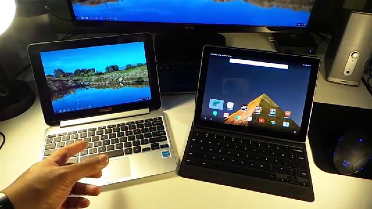 مقارنة بين أجهزة Chromebook والأجهزة اللوحية: أيهما مناسب لك؟