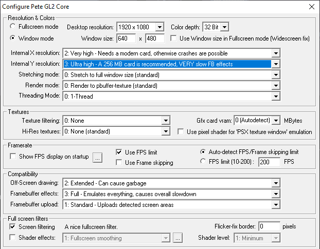 Comment jouer à des jeux PlayStation (PS1) sur PC - Windows
