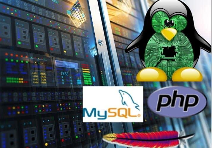 كيفية إنشاء خادم الويب على Linux باستخدام كمبيوتر قديم - لينكس
