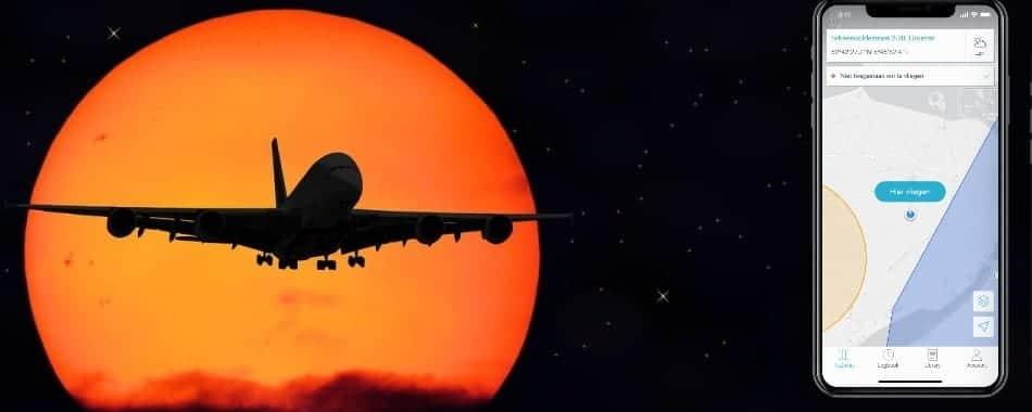 أفضل المواقع والتطبيقات لتتبع مسار وتفاصيل رحلات الطيران