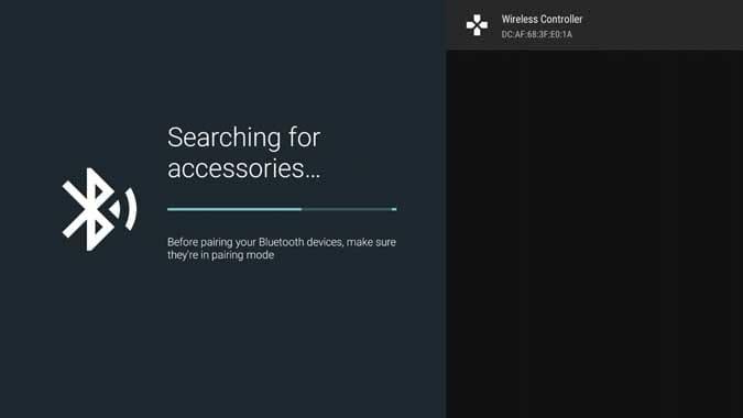 Comment connecter le contrôleur PS4 à Android TV et réinitialiser les boutons ? - Android TV