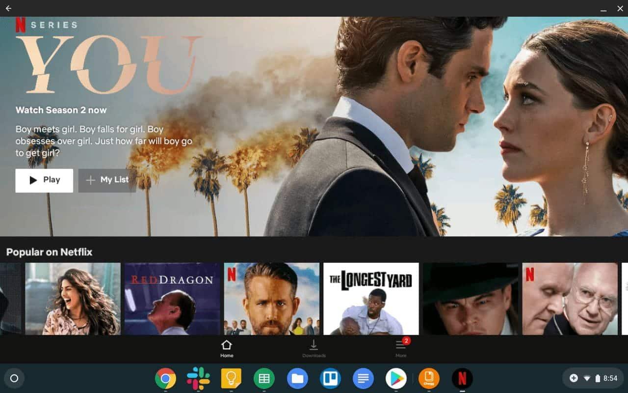أفضل تطبيقات Chromebook للطلاب التي تعمل على تحسين الإنتاجية وسرعة أداء المهام - Chromebook