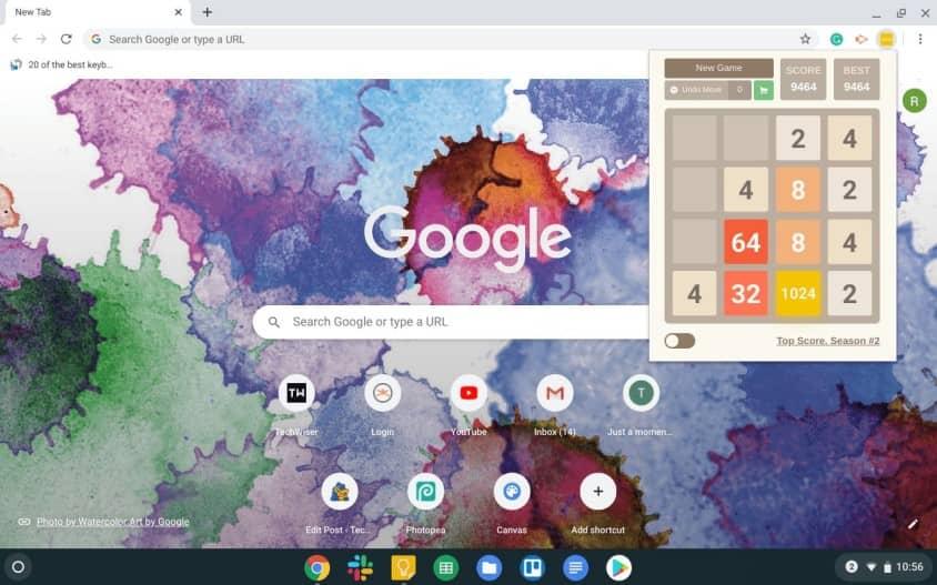 أفضل الألعاب التي يمكن لعبها على أجهزة Chromebook (2021) - Chromebook