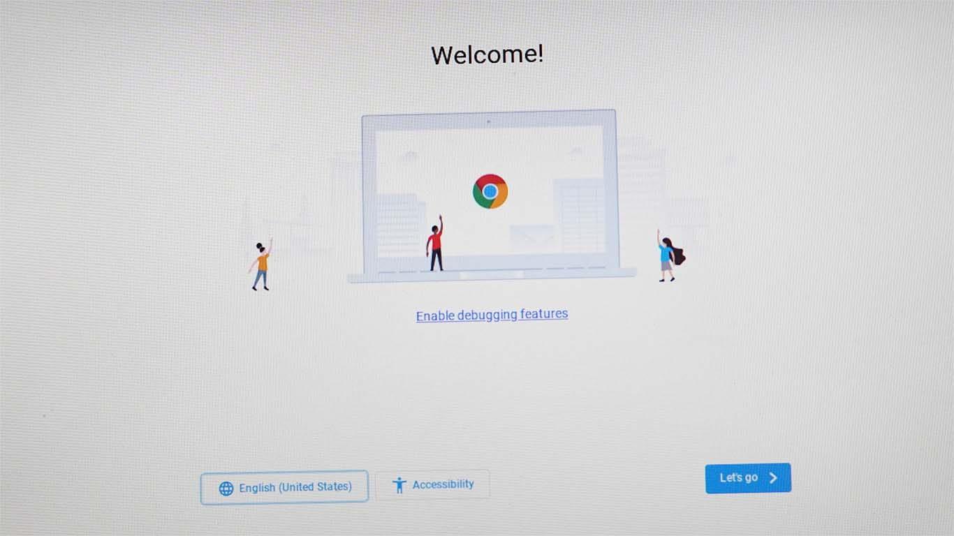 كيفية تثبيت Chrome OS على أي كمبيوتر مكتبي أو محمول يعمل بنظام Windows - الويندوز