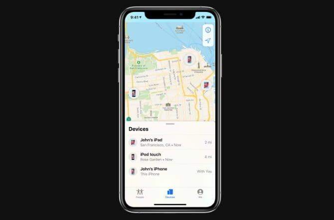 هل عثرت على iPhone مفقود أو مسروق؟ إليك ما يجب القيام به - iOS