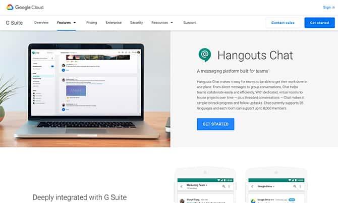 أفضل الطرق الإبداعية لتحقيق أقصى استفادة من Google Hangouts - مقالات