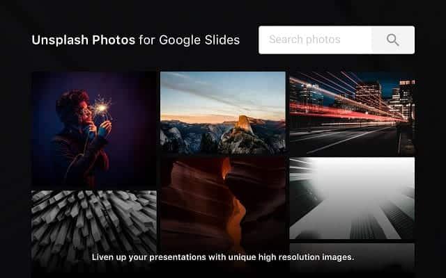 أفضل الإضافات لـ Google Slides لتقديم عرض تقديمي مُميز (2020)