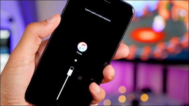 Comment forcer le redémarrage de votre iPhone et passer en mode de récupération - iOS
