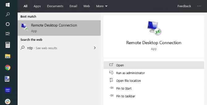 Meilleurs moyens simples de redémarrer l'ordinateur à distance en ligne - Windows