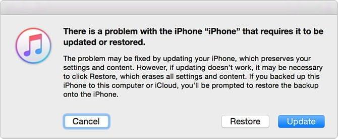 كيفية فرض إعادة تشغيل جهاز iPhone والدخول إلى وضع الاسترداد